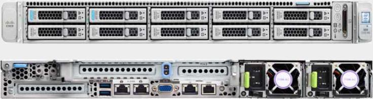 Cisco Ucs C220 M5 Ordering Guide